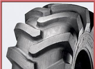 El neumático forestal MR-202 de Recauchutados Mesas cumple 30 años
