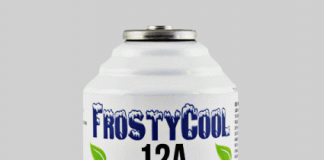 CONEPA desaconseja la utilización del gas hidrocarburado Frosty Cool 12a
