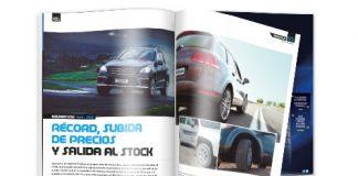 Radiografía del mercado de neumáticos 4x4-SUV en España: récord, subida de precios y salida al stock