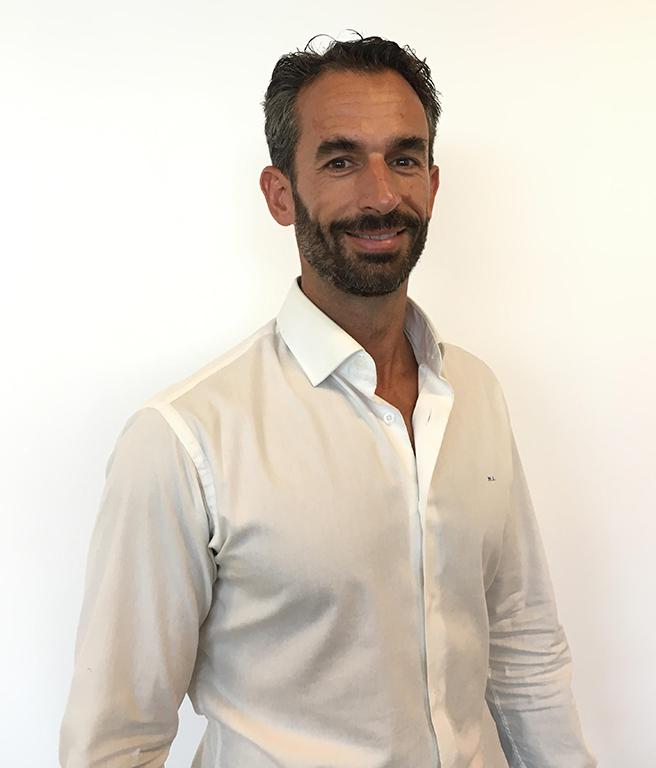 Moisés Lozano Ruíz
