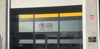 En el lanzamiento de PRO-Service está el origen del conflicto entre ANCERA y Audi Volkswagen.