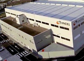Inter-Sprint firma un acuerdo con el Grupo Andel