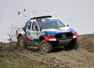 BFGoodrich toma el relevo en competición 4x4 en el Grupo Michelin