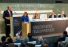 Luis de Guindos en la presentación de la Agenda Sectorial de la Industria de Automoción