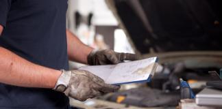 Las reparaciones crecen un 2% en el primer semestre según Solera