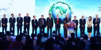 Triangle Tyre celebra su 'Global Summit 2017'