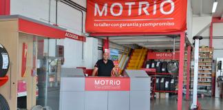 La Red Motrio inicia una nueva etapa en España