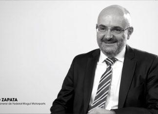 Vídeo entrevista a David Zapata (Federal-Mogul)