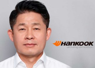 Nuevo presidente en Hankook