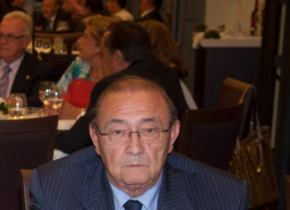 Paco Aznar.