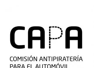 Comisión Antipiratería para el Automóvil, CAPA.