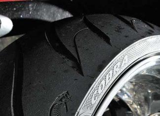 Neumáticos Avon para Harleys