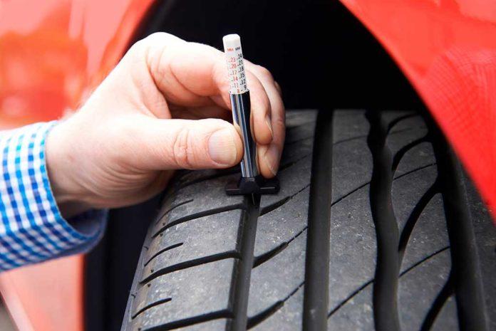 Los fabricantes de neumáticos aplauden a la DGT