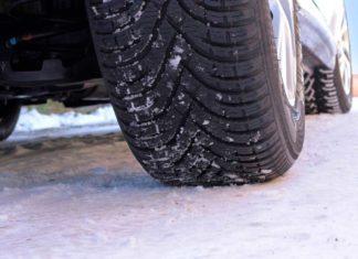 Neumáticos de invierno, más seguridad