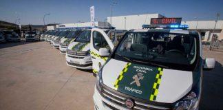 DGT campaña seguridad vial