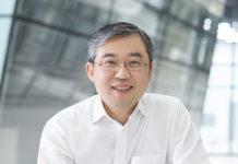 Han-Jun Kim. Así se llama el nuevo presidente y director de operaciones nombrado por Hankook Tire