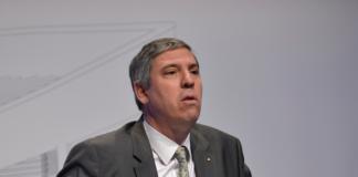 José Vicente de los Mozos.