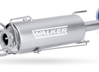 Walker Euro 6