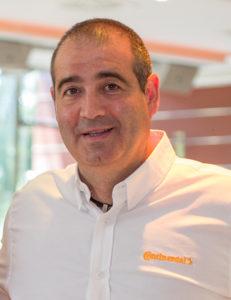 JonJon Ander García (Continental)