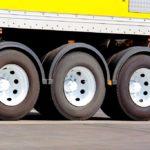Afine importación de neumáticos de China