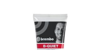 BREMBO B-QUIET
