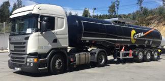 Los neumáticos de Bridgestone calzarán los 400 camiones de Citesa.