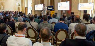 Convención Anual de la red de talleres BestDrive.