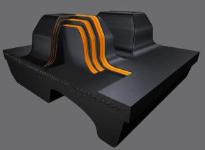 Nueva banda Continental Trackman Armorlug Ultra.