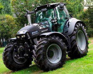 Esneagri ya comercializa los neumáticos agrícolas de Pirelli en España.