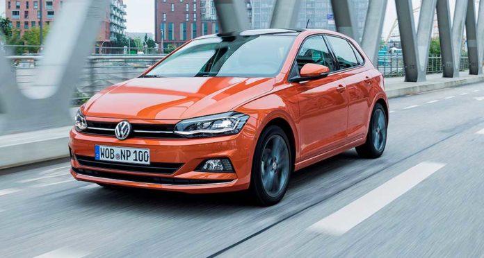 Giti Tire en el nuevo VW Polo