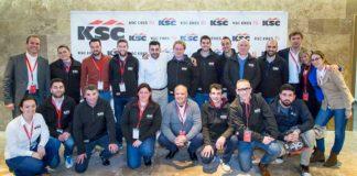 KSC en Sevilla