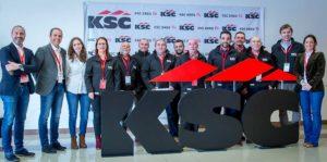 KSC en Valencia