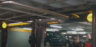 Nuevo taller Midas en Madrid.