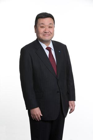 Mitsuteru Tanigawa