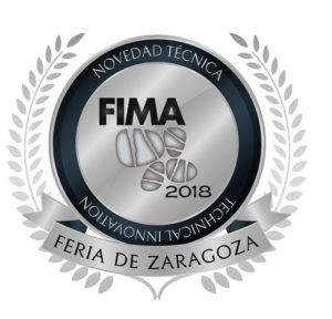 Premio FIMA 2018 al Trelleborg ConnecTire.