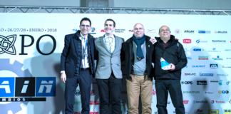 ZF Premio Exprofrain