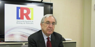 Agustín García. Renting