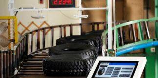 Kumho alerta uso y peligro neumáticos falsos