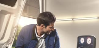 Bosch aire acondicionado