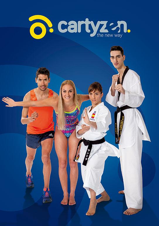 Cartyzen Sports Team