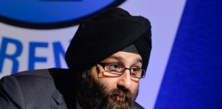 Harjeev Kandhari