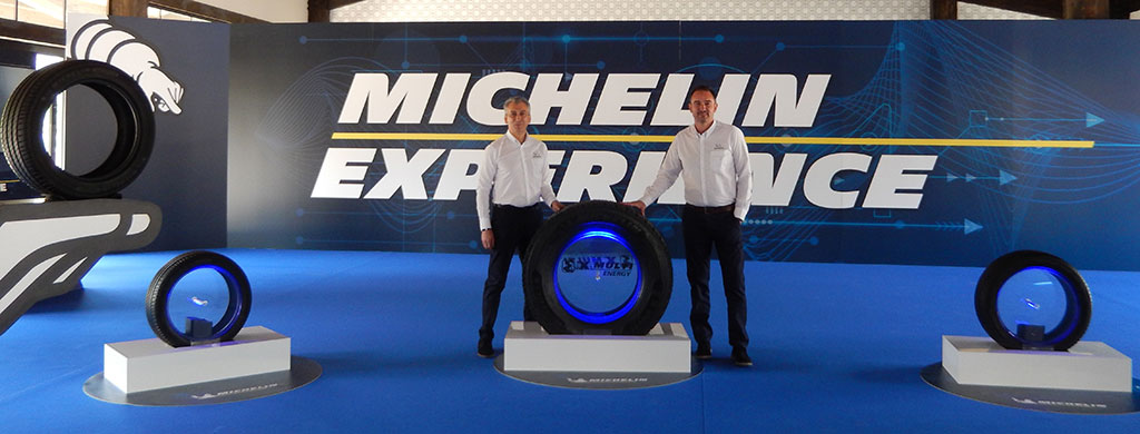 Michelin Experience