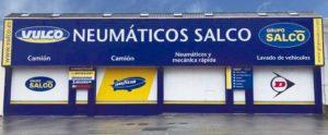 Taller de Grupo Salco y la red Vulco