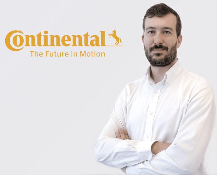 Continental agrícola