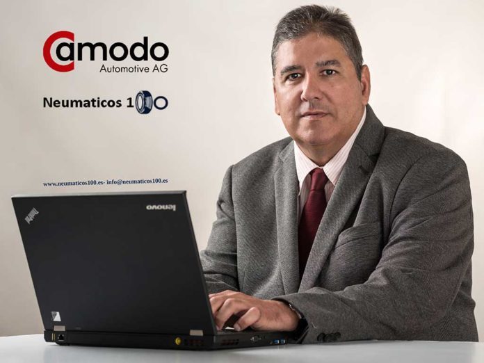 Camodo Carlos Remacha