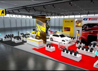 Giti Tire en Feria Colonia 2018