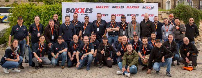 Boxxes