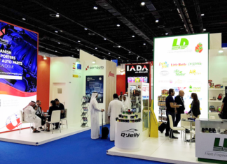 Automechanika Dubai