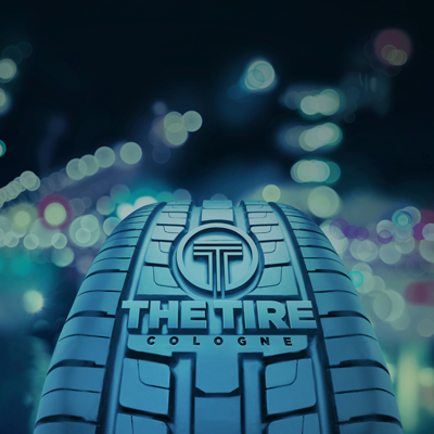 THE TIRE COLOGNE KREATIVPREIS