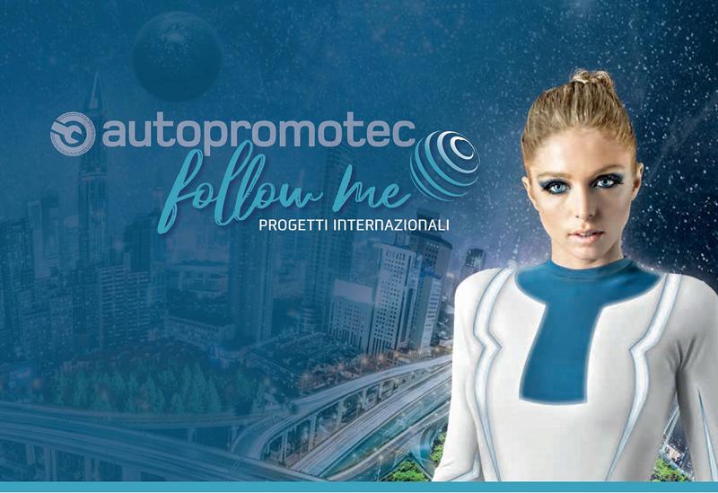 Autopromotec Follow Me